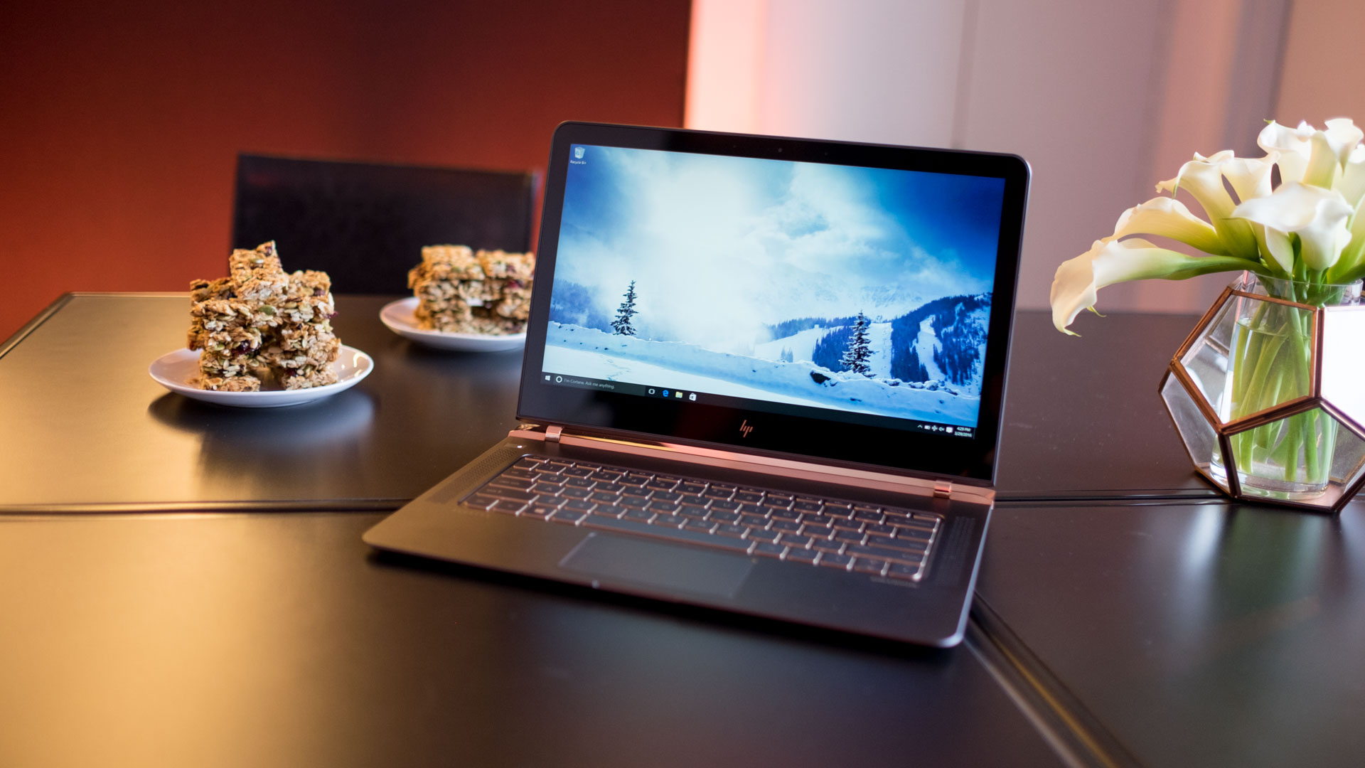 Hp Spectre Review Techradar Laptoptech Laptop Repair Specialist Spare Parts
