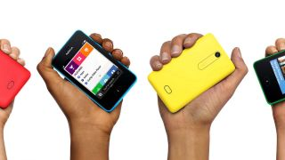 Nokia Asha 501 unveiled, blurs line between feature and smartphone