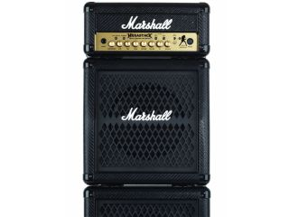 Marshall limited edition Dave Mustaine Megastack