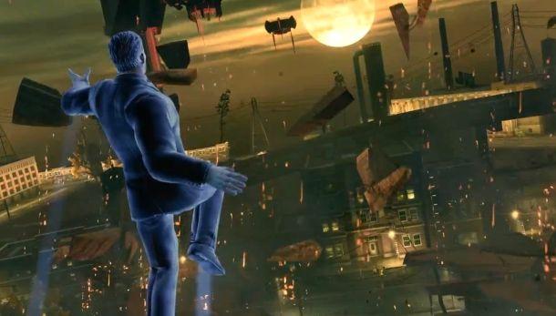 Saints Row 4 System Specs Announced Pc Gamer