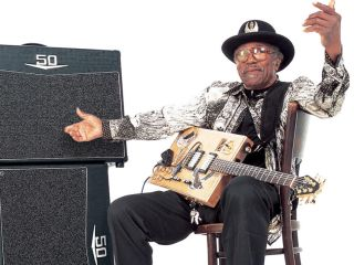 Who Do We Love Bo Diddley