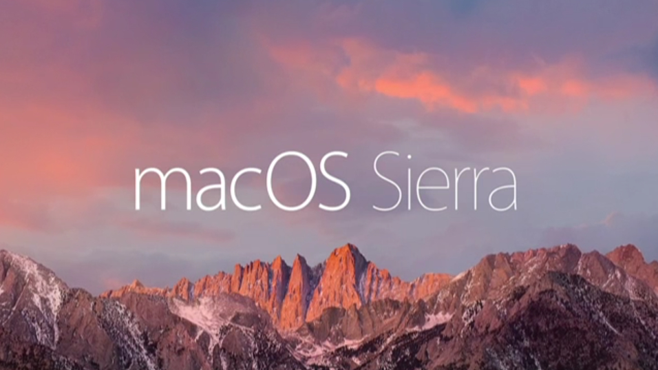 Virtual macos: use macos sierra on a virtual machine with vmware.