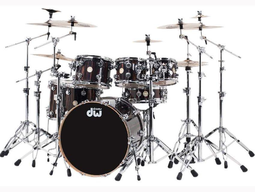 Acoustic Drum Set Buying Guide : buyers 39 guide custom designer drum kits musicradar ~ Vivirlamusica.com Haus und Dekorationen