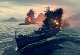 World of Warships 1