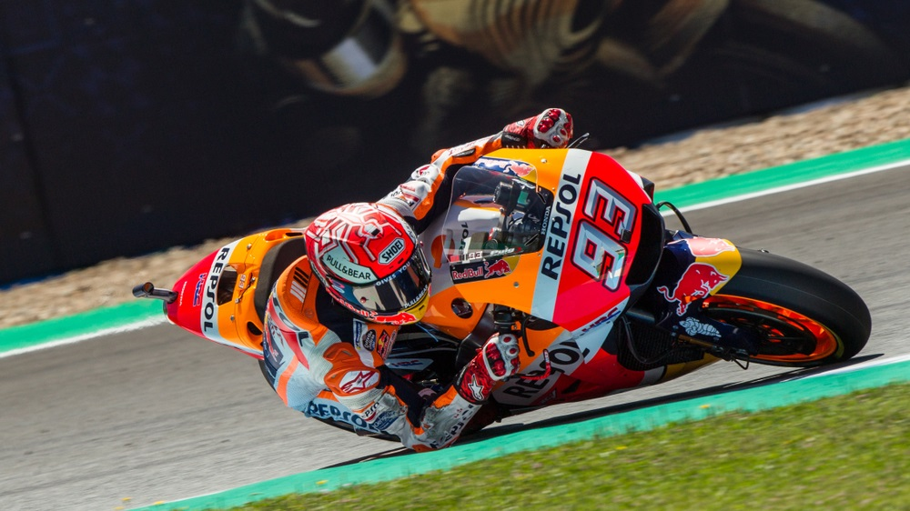 MotoGP Americas live streaming: Watch Grand Prix online