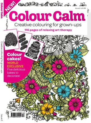 10 best colouring books for designers