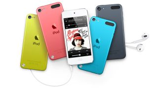 Apple announces new iPod touch, iPod nano and iTunes