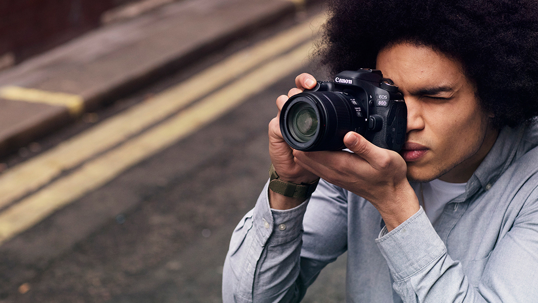 Best enthusiast DSLR 2019: 10 advanced cameras for creative