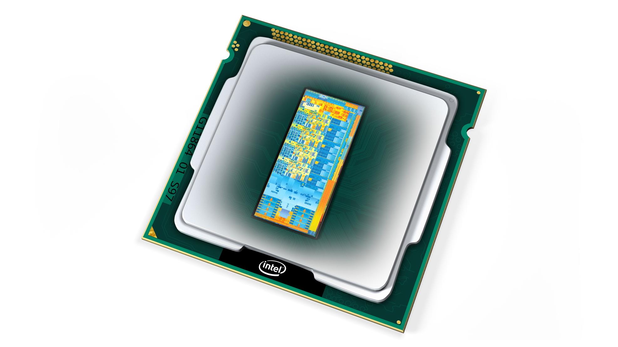 Intel Ivy Bridge: what you need to know | TechRadar