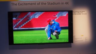 World Cup 2014 highly likely to get 4K Ultra HD coverage, say Sony