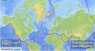 2010 Chile earthquake, major earthquakes, Chile earthquakes, Chile earthquake impacts, ecosystem earthquake impacts, earth, environment