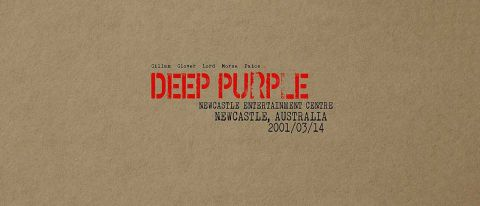 Deep Purple: Live In Newcastle 2001 album review | Louder