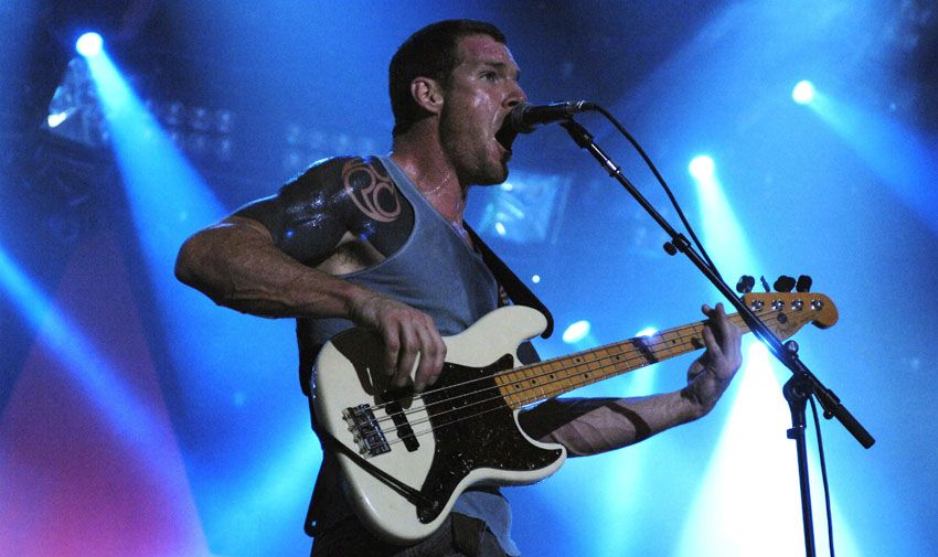 9 Of The Best Tim Commerford Basslines Musicradar