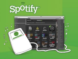 Spotify - taking on iTunes