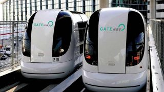 Heathrow UltraPODs