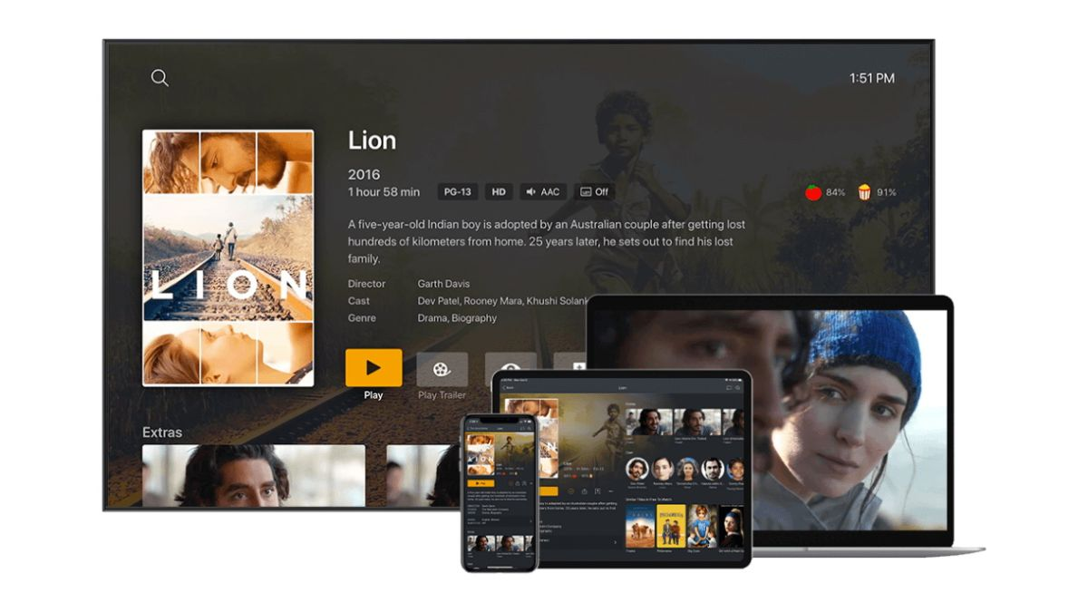Plex Media Streamer: what is it is it free and how to get it? – TechRadar