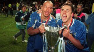 Chelsea Cup Winners' Cup