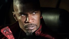 Jamie Foxx Wants To Remake A Stephen King Movie With A Black Lead