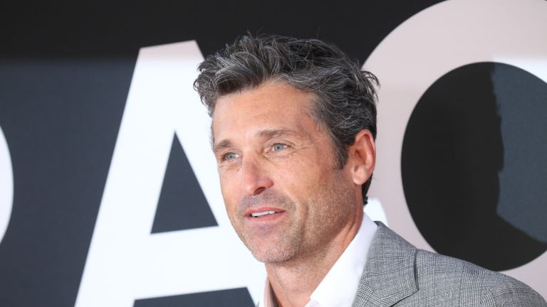 Grey's Anatomy's Patrick Dempsey was 'terrorizing' on set, reveals show producer