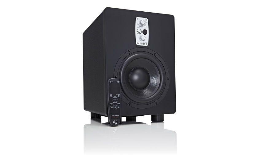 Eve Audio TS108 Subwoofer review | MusicRadar