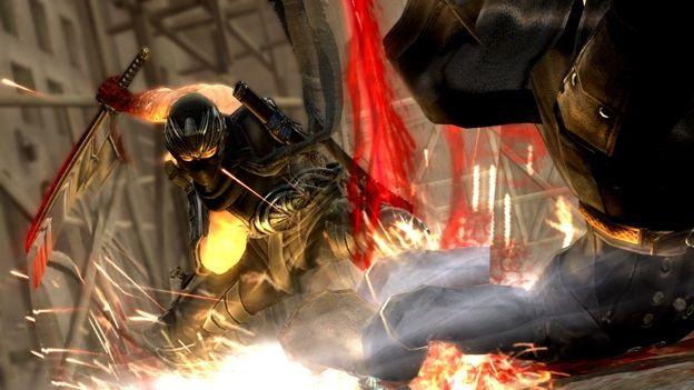 Ninja Gaiden 3 Review T3