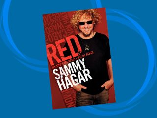 Sammy Hagar's autobiography is required reading for all rock fans. And you can win a signed copy!