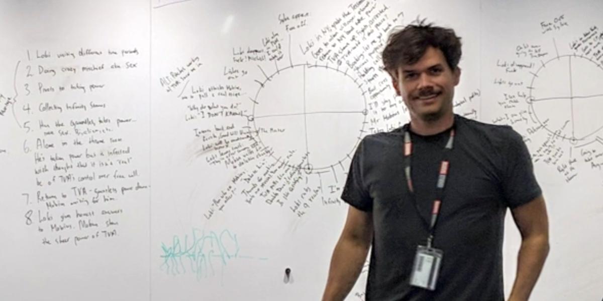 loki michael waldron whiteboard sex