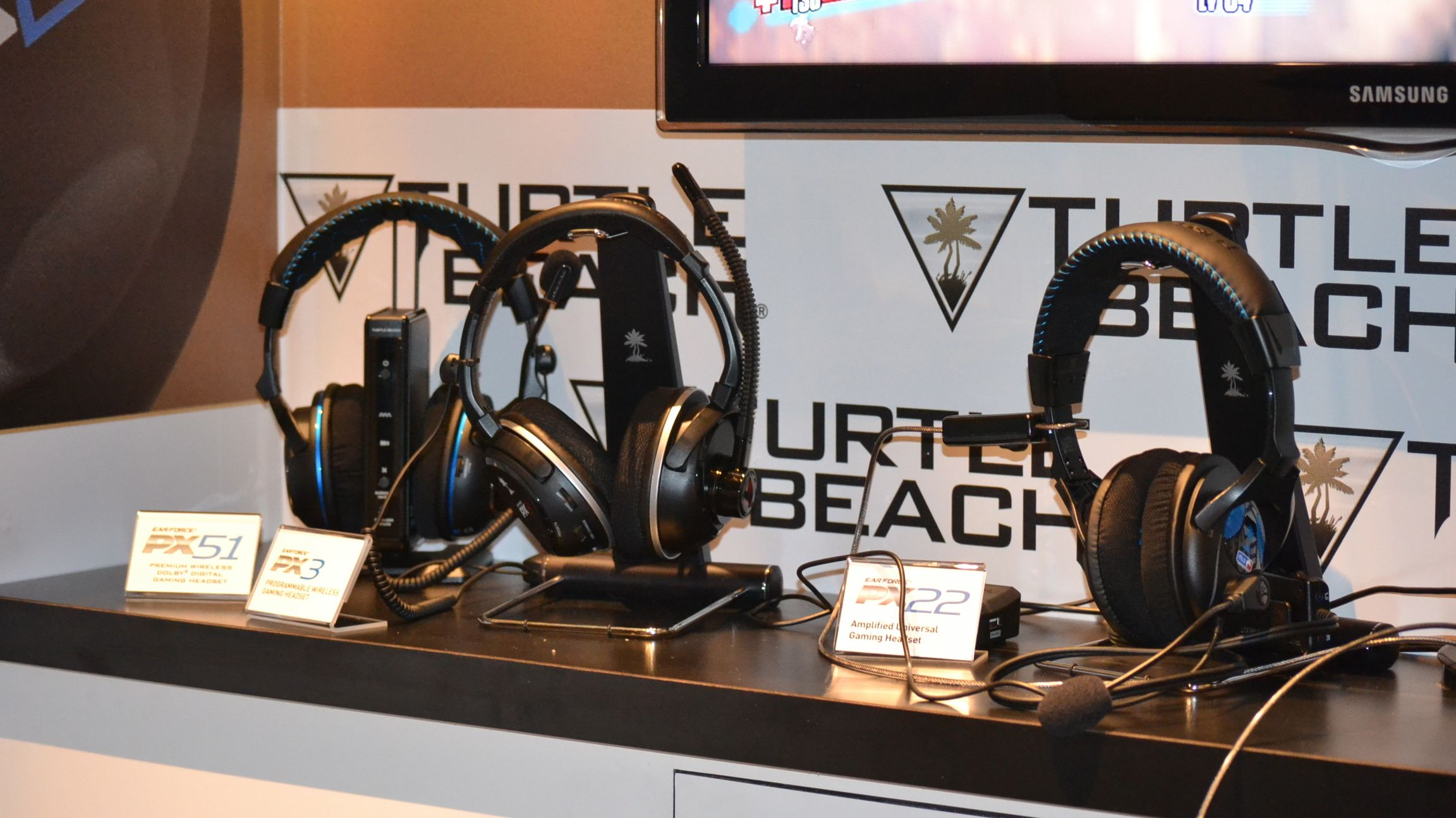 5012ddba80c As it stands, Turtle Beach's current headsets will work with the PS4 ...