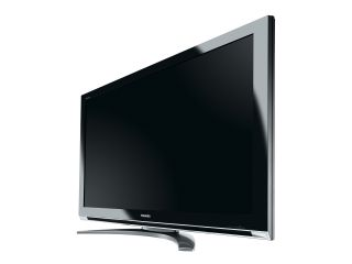 Toshiba joins 100Hz HDTV bandwagon | TechRadar