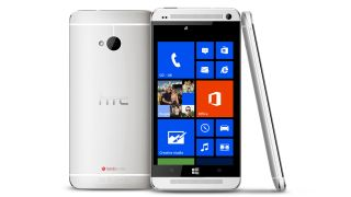 HTC One may get a Windows Phone 8 reboot this year