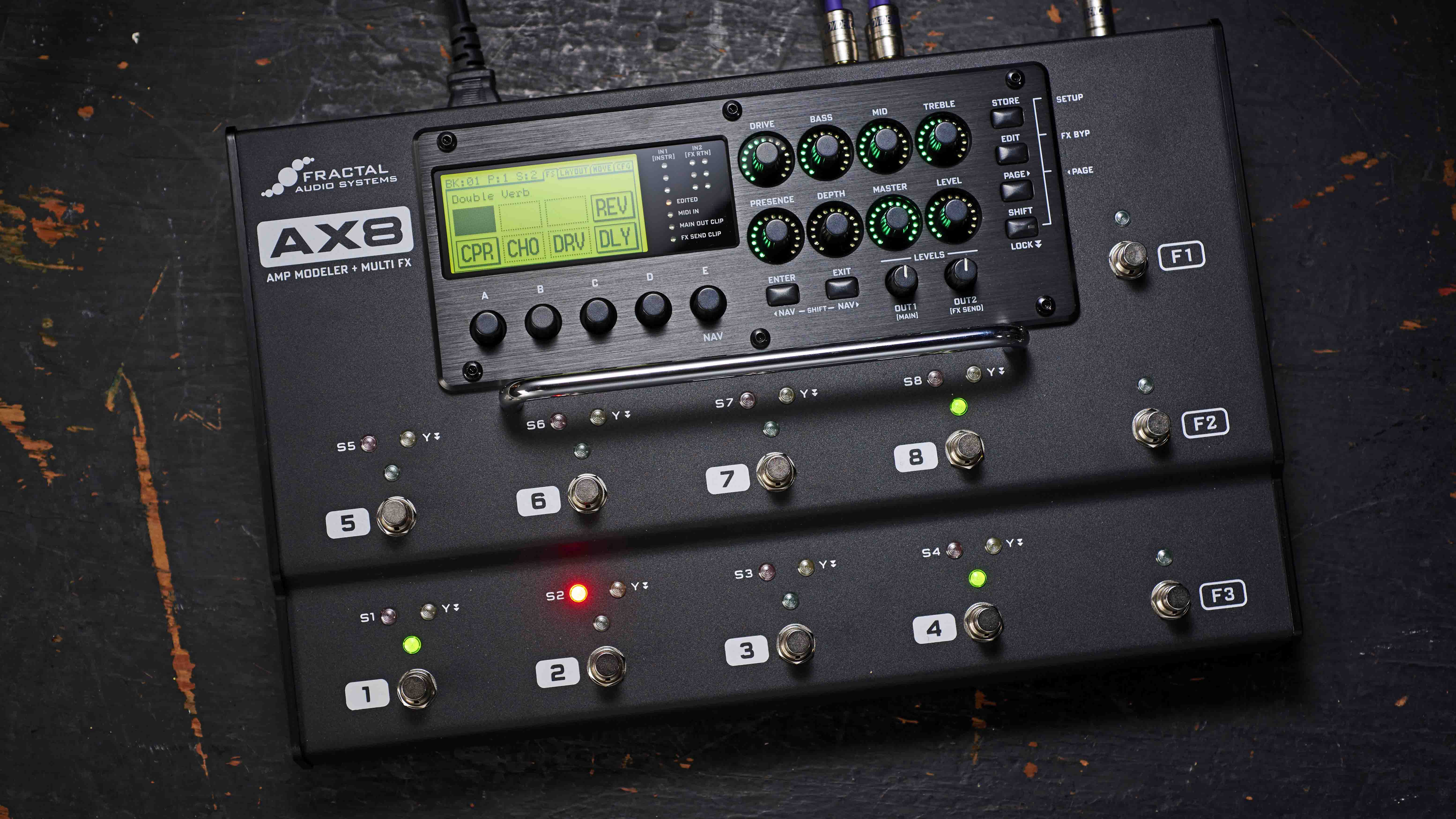 7 of the best all-in-one guitar rig solutions | MusicRadar