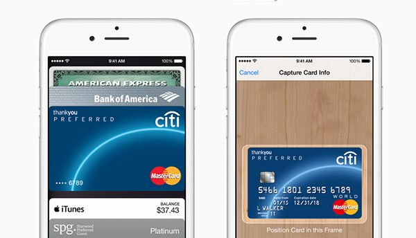 Apple Pay vs  Samsung Pay vs  Google Pay: Mobile Wallet Guide