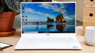 The Dell XPS 13 will soon have a search feature that will make Apple users like myself jealous