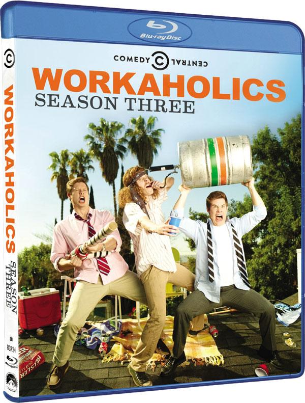"""Workaholics"