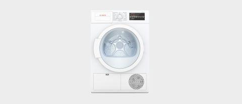 Bosch 300 Series (WTG86400UC) Dryer Review