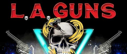 L.A. Guns: Cocked And Loaded Live