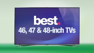 10 best 46 and 47-inch TVs in the world today