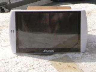 Archos' new Android tablet?