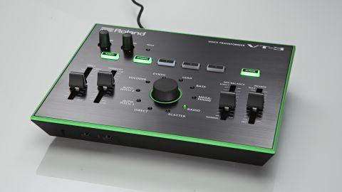 Roland Aira VT-3 review | MusicRadar