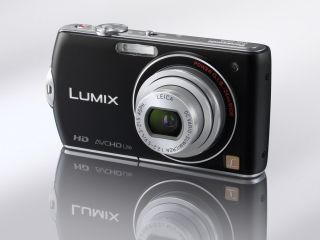 Panasonic's latest Lumix release