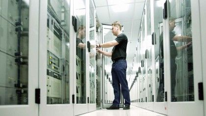 Best data loss prevention service