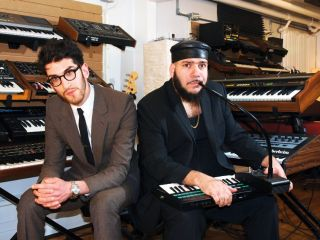 The Canadian electro funk duo play London s HMV Forum on 25 November