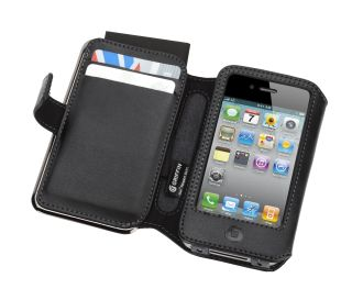 The iPhone 4 - just make sure you have a nice case for it!