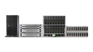 HP ProLiant Generation 9 (Gen9) Servers