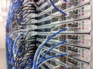 1&1 data centres