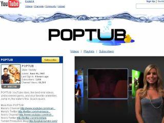 PopTub