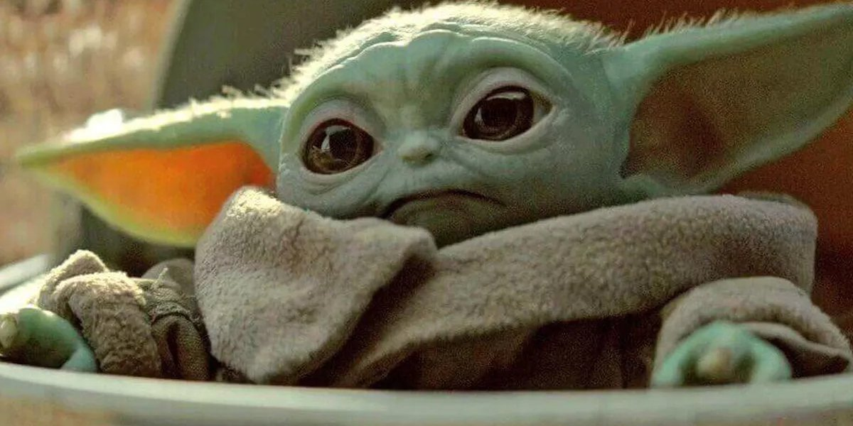5 Baby Yoda Theories About Where He Was During The Most Recent Star Wars Trilogy