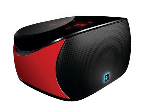 Logitech Mini Boombox review