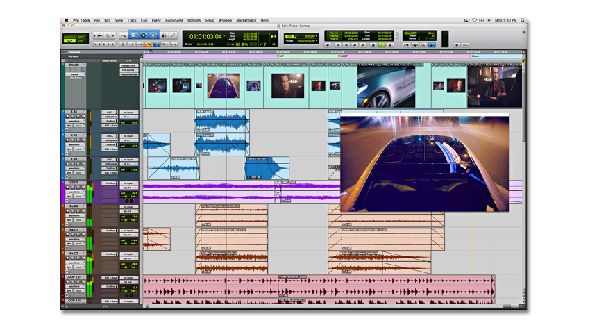 Avid releases Pro Tools 12 and confirms pricing structure | MusicRadar