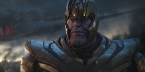 The Russo Brothers Celebrate Avengers: Endgame's Anniversary With Some Great Behind-The-Scenes Photos